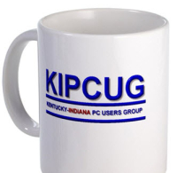 Order your own KIPCUG coffee cup